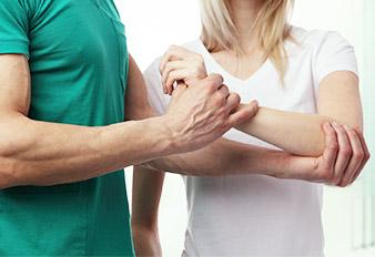Poradnia rehabilitacji medycznej